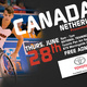 Canada vs. Netherlands presented by Toyota