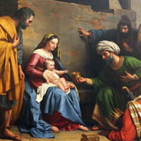 Jesus Foretold and Fulfilled