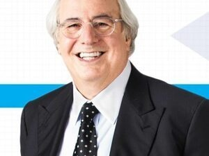 Catch Him if You Can! Fraud Expert Frank Abagnale Comes to UMBC
