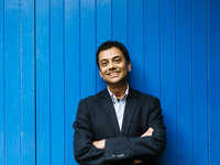 SAP Annual Tagore Lecture, The Mirror and the Windowpane: Two Paths for the Novel, by Neel Mukherjee