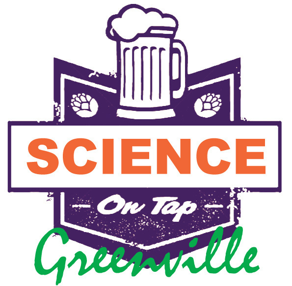 Science on Tap GREENVILLE - Melissa Vogel - Global Impact: Why Anthropology is Essential to Science and Business Today