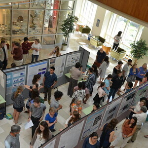 Summer Research Poster Session 2018
