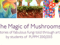 The Magic of Mushrooms