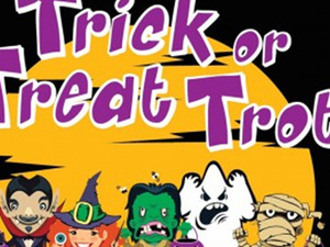 Trick-or-Treat Trot Family Fall Festival