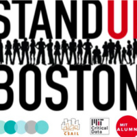 Stand Up Boston: June 15-16, 2018