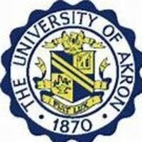 University of Akron External Advising Appointment