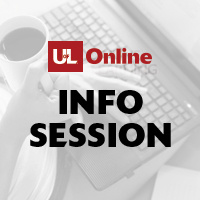 Online Info Session: Master of Science in Social Work