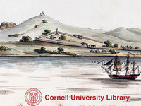 A Century of the Charles W. Wason Collection on East Asia at Cornell University Library