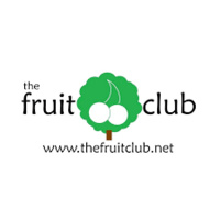 The Fruit Club Delivery Truck