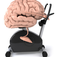 Participation need for treadmill-walking and cognition study