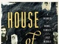"""House of Stone"" Book Discussion"