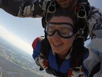 Skydiving Day Trip