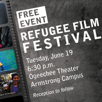 Refugee Film Festival presented by Georgia Southern University, MountainFilm and Lutheran Services of Georgia