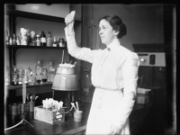 Pioneers: Early Women Scientists at Cornell