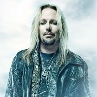 Vince Neil - Performing all the Hits of Motley Crue
