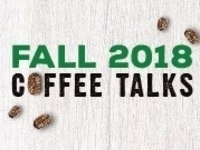 Coffee Talks with Civic Engagement office