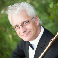 Faculty Artist Series: Mark Sparks, flute