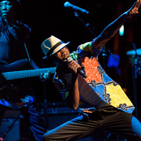 WTMD Live Lunch with Mokoomba