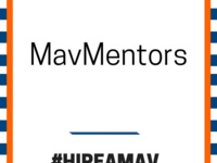MavMentors Kick-Off
