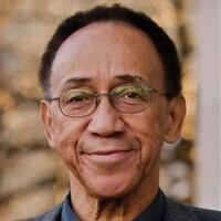 Living Writers guest:  Mel Watkins, Colgate '62 and Author of Dancing with Strangers