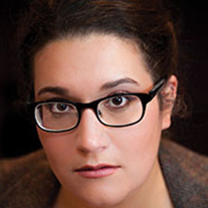 Living Writers guest:  Carmen Maria Machado, author of Her Body and Other Parties