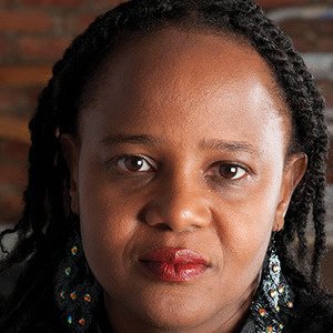 Living Writers guest:  Edwidge Danticat, author of Claire of the Sea Light
