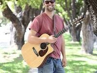 Kevin Graybill - live music @ Drink Washington State & Eternal Wines Downtown