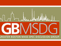 Greater Boston Mass Spectrometry Discussion Group - June meeting