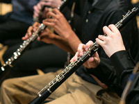 Double Reed Day
