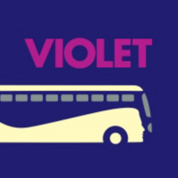 Violet (The Musical)