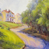 Paint It! Ellicott City 2018 Juried Exhibition