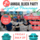 """""""Light Up Poinciana"""" - 2nd Annual Summer Block Party"""