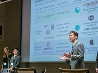 10th Annual Cornell International Real Estate Case Competition
