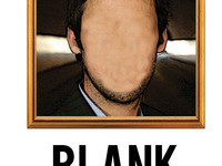 CVRep Presents BLANK, written by and starring Brian Stanton