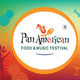Pan American Food and Music Festival 2018