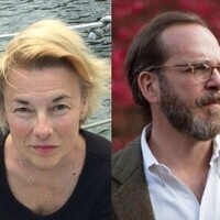 Poetry & Conversation: Elizabeth Spires & David Yezzi