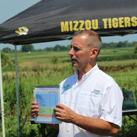 Mizzou Pest Management Field Day
