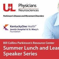 Summer Parkinson's Lunch and Learn – Art Project