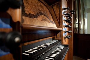 CU Music: Westfield Center Conference/Concert Festival: The Organ in the Global Baroque