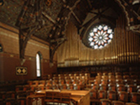 Midday Music for Organ 10/3: CU Music