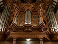 Midday Music for Organ 2/13: CU Music