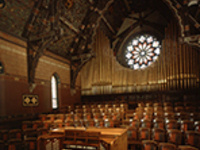 Midday Music for Organ 10/31: CU Music