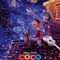 Family Movie & Crafts: Coco