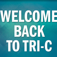 Welcome Back to Tri-C