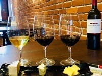 Flights After Five - Wine, Cheese & Jazz - live music @ Armstrong Family Winery
