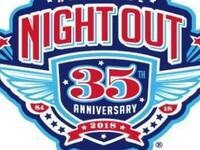 National Night Out @ Pioneer Park