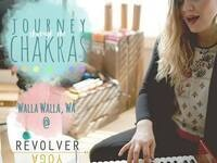 Soundbath : Journey Through the Chakras @ Revolver Yoga Studio