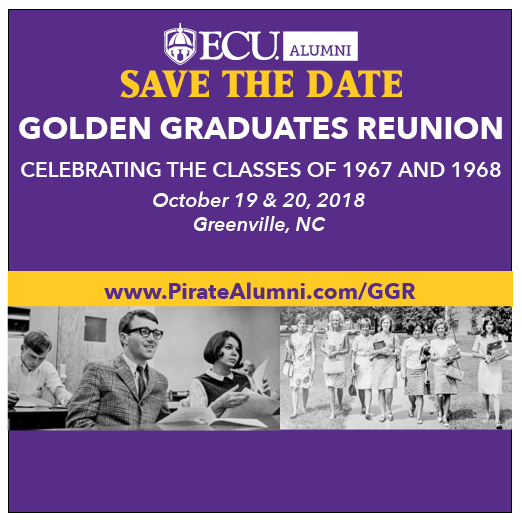 Golden Graduates Reunion