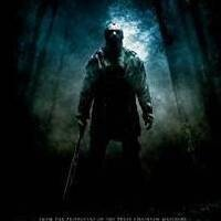 Saturday at the Cinema: Friday the 13th