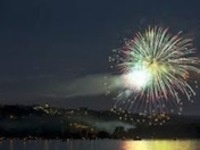 Postponed: Ithaca Community Fireworks Celebration